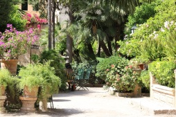 Palma mallorca Banys Àrabs4