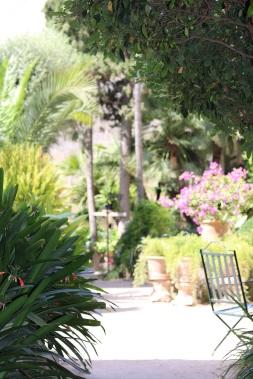 Palma mallorca Banys Àrabs8