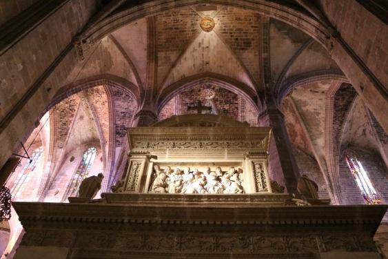 palma mallorca catedral ayearinbarcelona