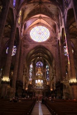 palma mallorca catedral1