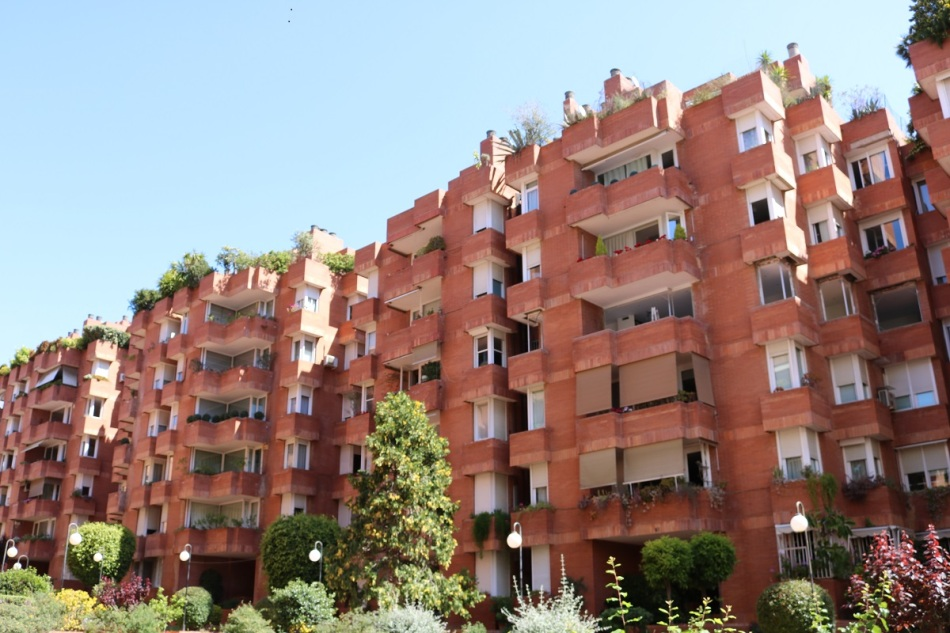 Apartments Barcelona Sárria ayearinbarcelona