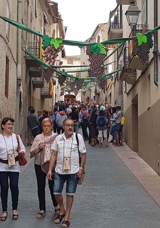 FiestadelVino Poboleda Priorat ayearinbarcelona