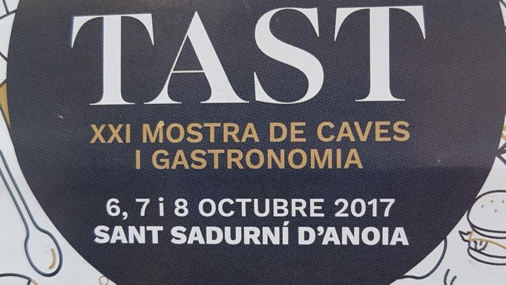 Cavatast SantSadurníd'Anoia ayearinbarcelona