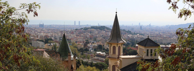 A year in Barcelona