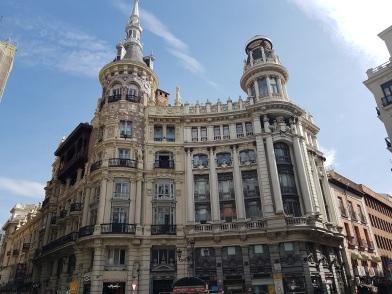 Madrid ayearinbarcelona