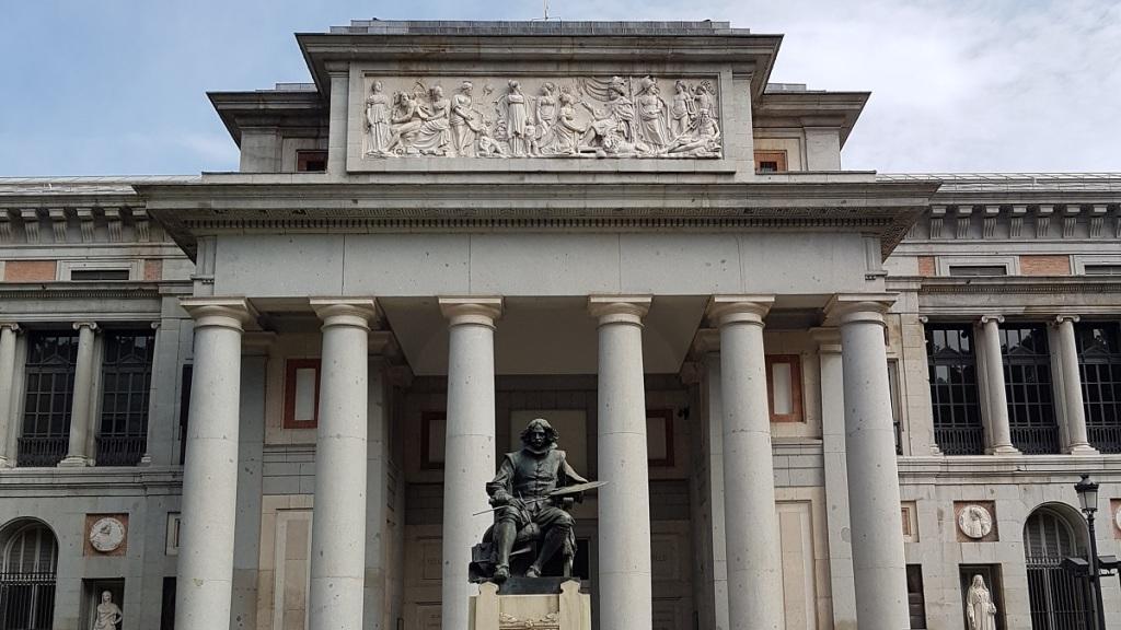 MuseodelPrado Madrid ayearinbarcelona