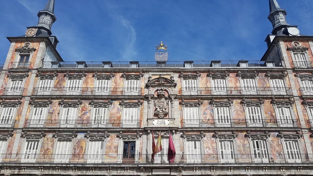 plazamayor madrid ayearinbarcelona