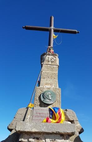 Matagalls Catalonia Mountains Trekking Ayearinbarcelona