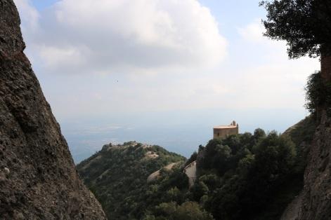Montserrat Barcelona Catalonia ayearinbarcelona