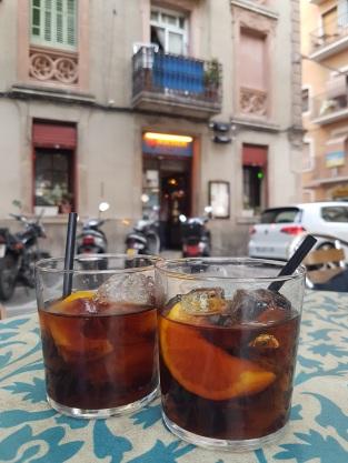 Vermut Barcelona ayearinbarcelona