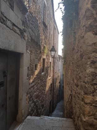 Girona Barcelona Catalonien ayearinbarcelona