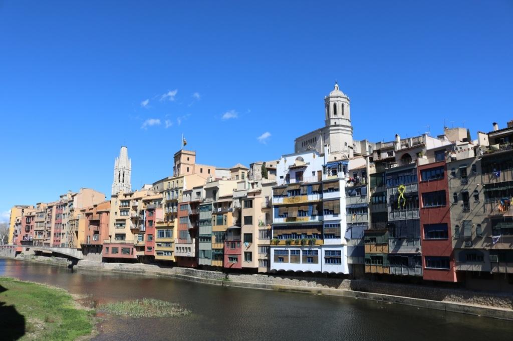 Girona Catalonien Barcelona ayearinbarcelona