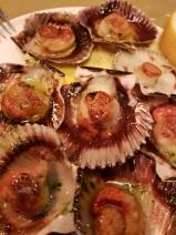 Galicia food spain ayearinbarcelona