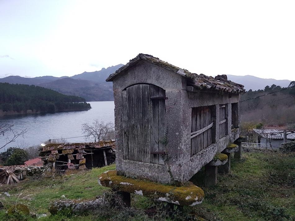 Galicia lantemil spain ayearinbarcelona