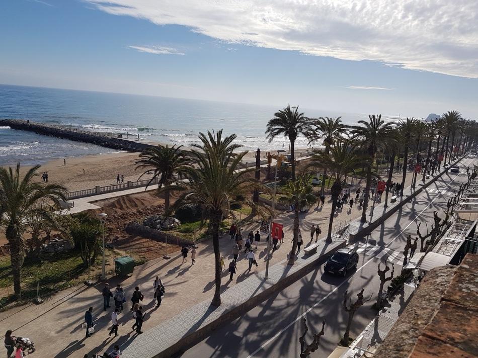 Sitges Catalonia Barcelona ayearinbarcelona