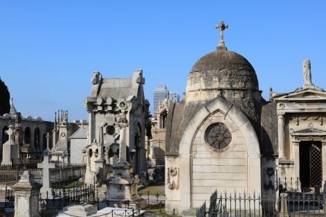 cementiridepoblenou sight barrio Poblenou ayearinbarcelona