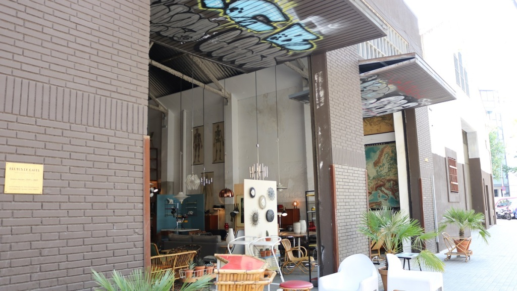 poblenou barrio tip brutusdegaper vinage ayearinbarcelona