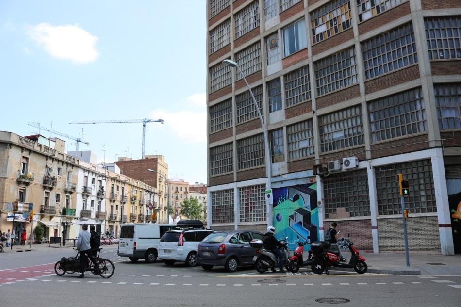 Poblenou barrios barcelona ayearinbarcelona