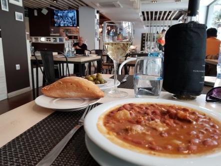 AnticCafeEspanyol Raval Barrios Ayearinbarcelona