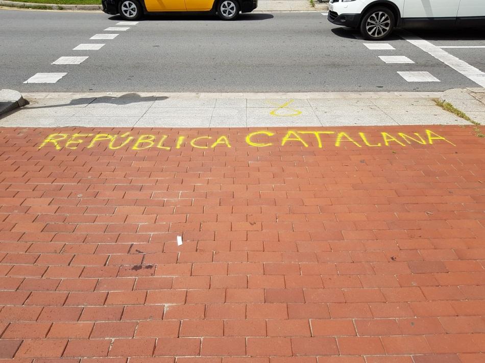 LLibertatpressospolitics catalonia barcelona ayearinbarcelona