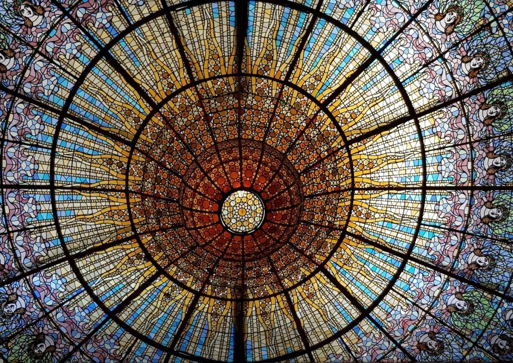 Palaudelamusicacatalana modernism barcelona ayearinbarcelona